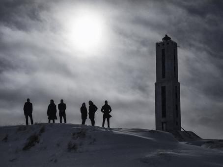 Winter Embraced: A Conversation With Aðalsteinn Magnússon of AUÐN