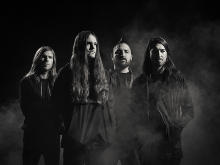 OF MICE & MEN announce new EP 'Bloom' + share lead single