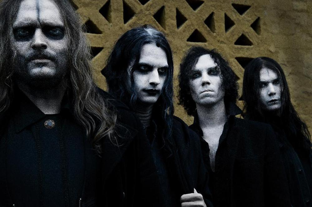 tribulation band