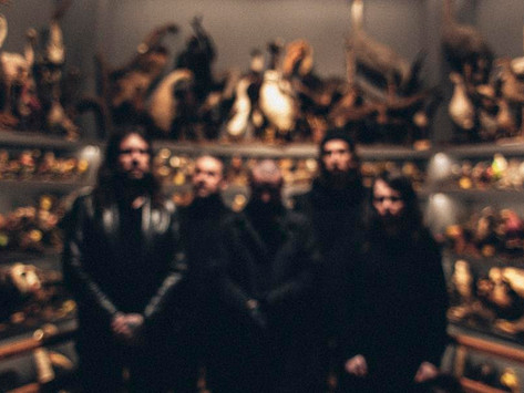 Raw Power: A Conversation With Colin H. van Eeckhout of AMENRA
