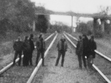 Summoning A Brighter Reckoning: GODSPEED YOU! BLACK EMPEROR - 'G_d's Pee At State's End!' Review