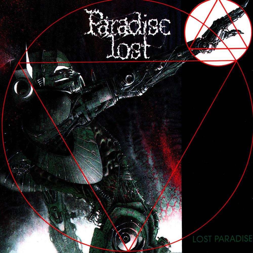 lost paradise paradise lost