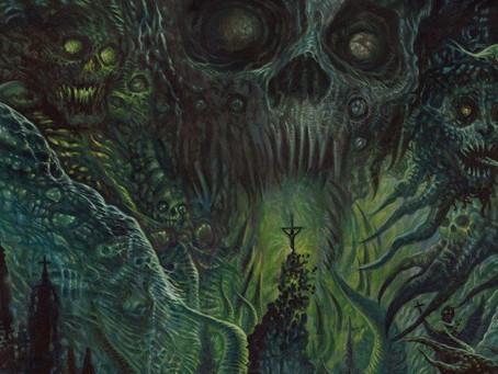 ASPHYX share new single 'The Nameless Elite'