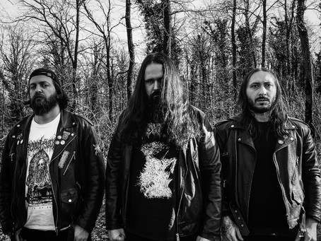 ENGULFED announce 'Vengeance of the Fallen' MLP