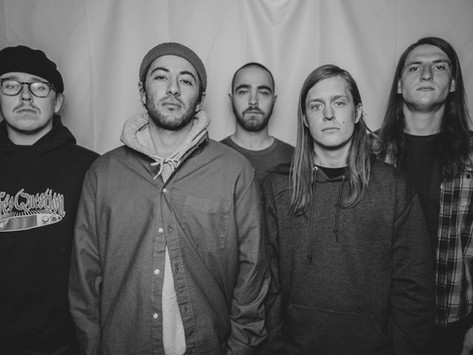 The Guiding Five: Selections by Trae Roberts of MOUTH FOR WAR