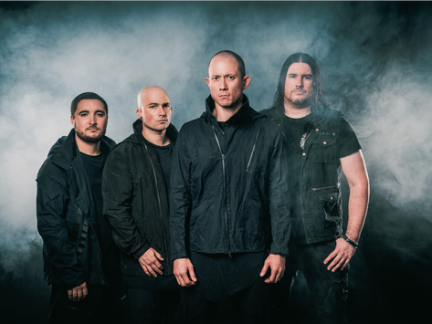 TRIVIUM announce new album 'In The Court of the Dragon' + share new single