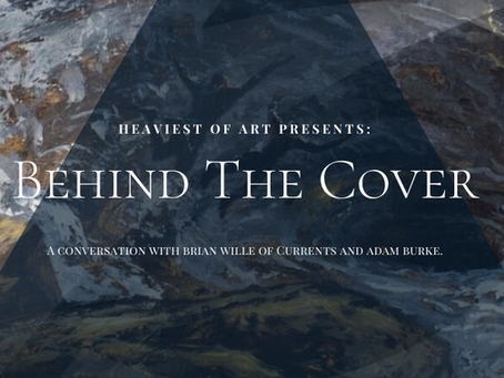 Behind the Cover: CURRENTS - The Way It Ends