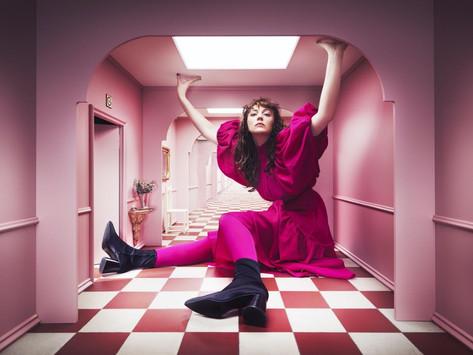 DIABLO SWING ORCHESTRA announce new album 'Swagger & Stroll Down the Rabbit Hole' + share lead track