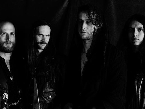 THE SILVER (Crypt Sermon, Horrendous) announce debut album 'Ward of Roses' + share lead single