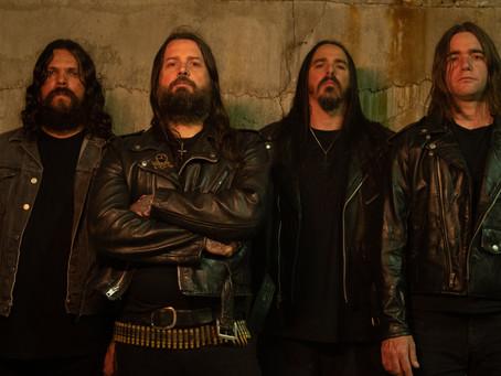 NECROFIER announce debut album 'Prophecies of Eternal Darkness + share lead single