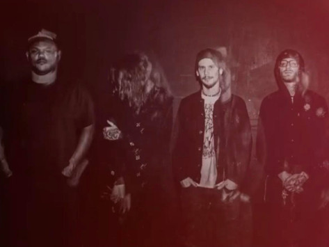 FILTH IS ETERNAL share exhilarating video for 'The Ritual'