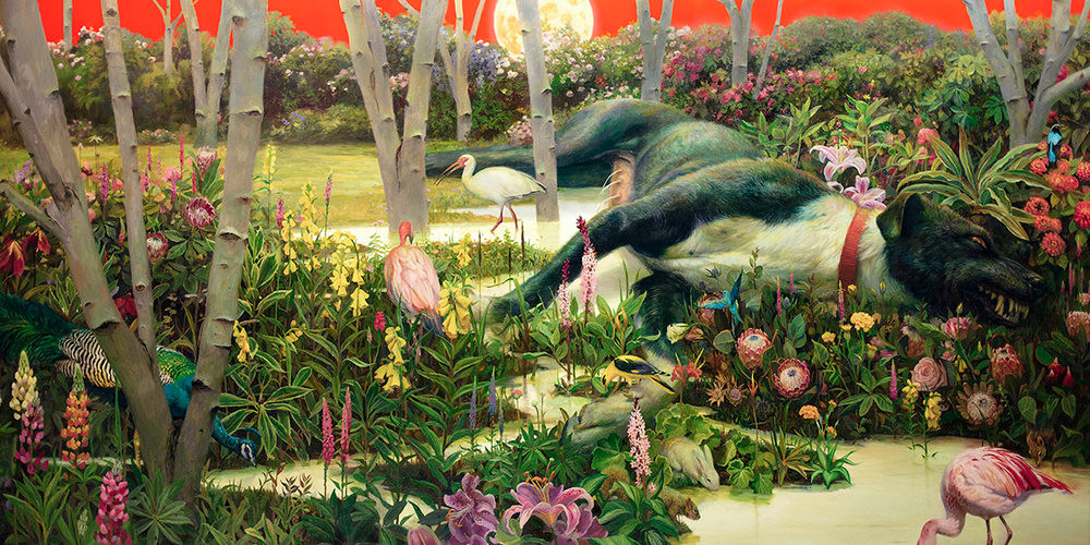 rival sons feral rooths martin wittfooth