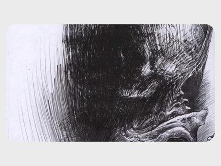 Artist Profile: Stanislav Krawczyk (Stan Dark Art)
