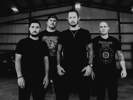 TRIVIUM share Ryan Mackfall-directed short film for 'In The Court Of The Dragon'