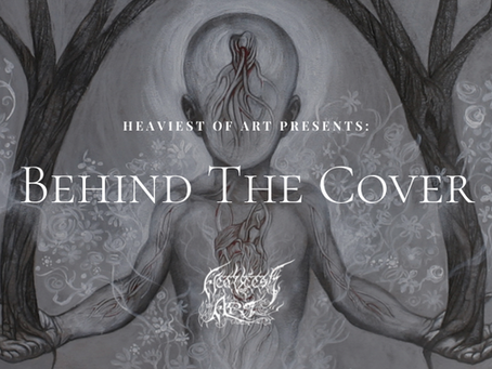 Behind the Cover: We Came As Romans - To Plant A Seed
