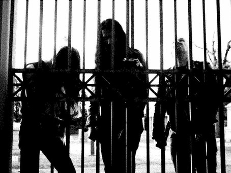 OF FEATHER AND BONE announce new album 'Sulfuric Disintegration'