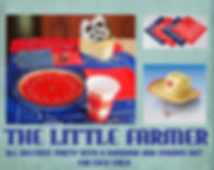 Little Farmer all-inclusive birthday party