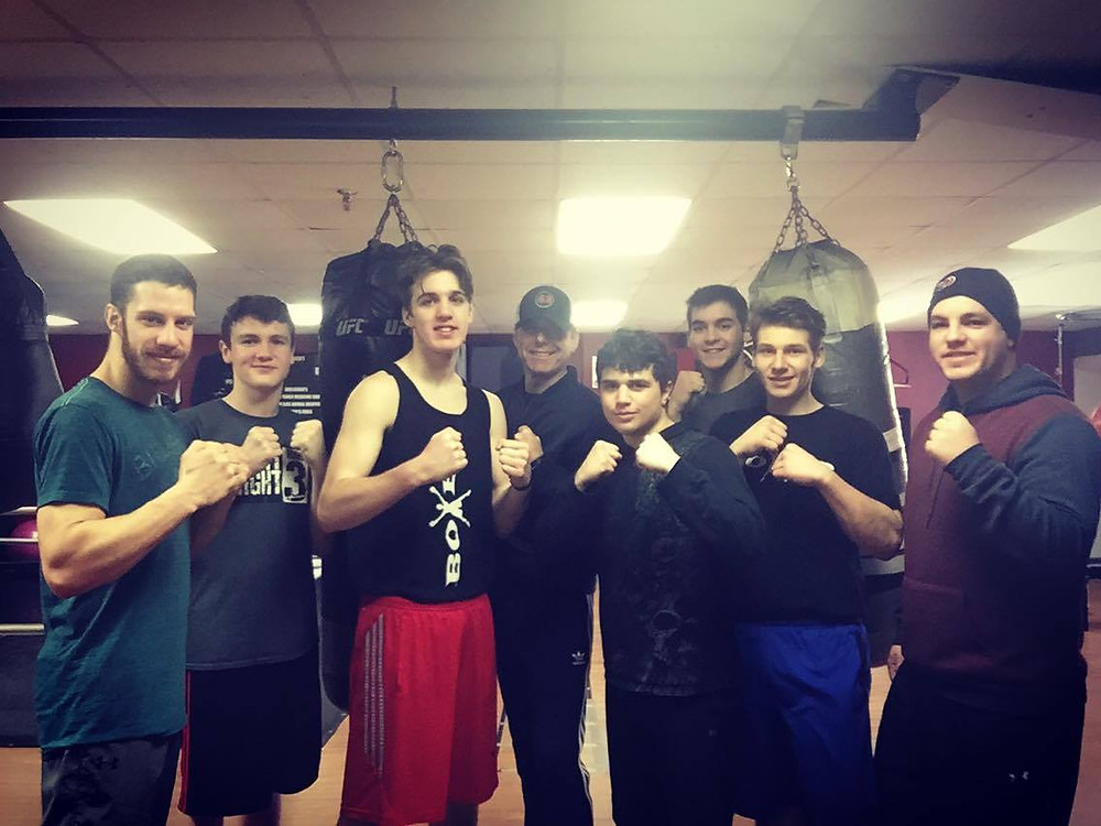 Another great training camp for the 64kg plus in Cape Breton last weekend.  Everyone is working hard for upcoming competitions.