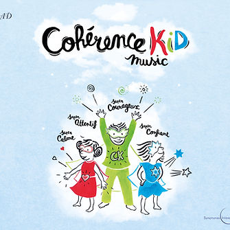Cohérence Kid Music