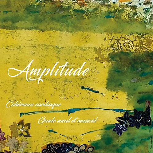 ALBUM AMPLITUDE