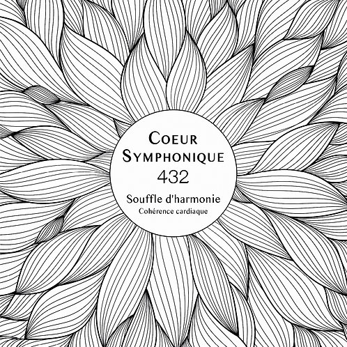 ALBUM COEUR SYMPHONIQUE 432