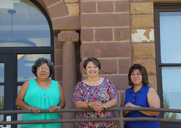 Guadalupe County Treasurers Office