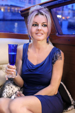 BLUE LAGOON dinner VENICE 007