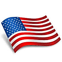 flag USA.GCP
