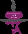 Purple Cup Hot Soup www.garthcharityproj