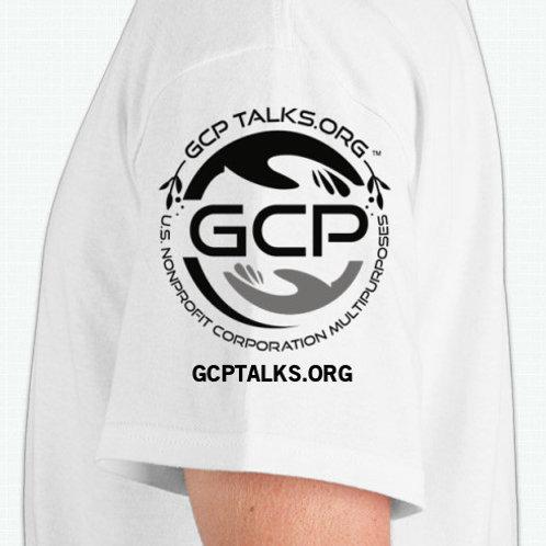 gcptalks T'Shirt