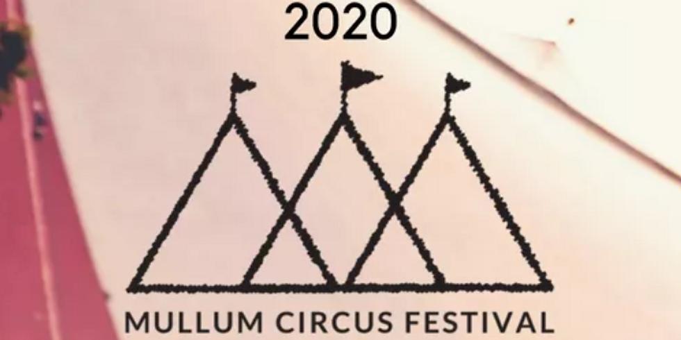 Mullum Circus Festival 2020 | 28 September to 4 October, 2020