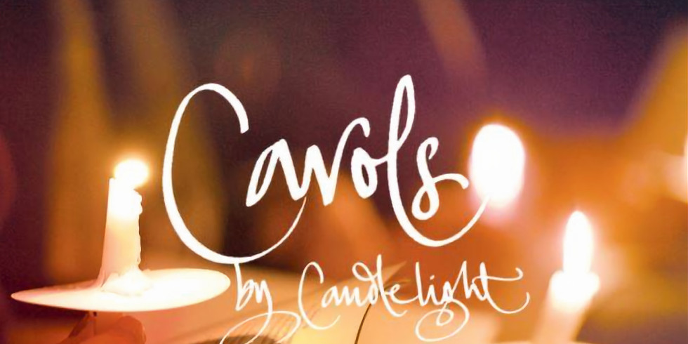 Carols By Candlelight | 15th December @ 6pm