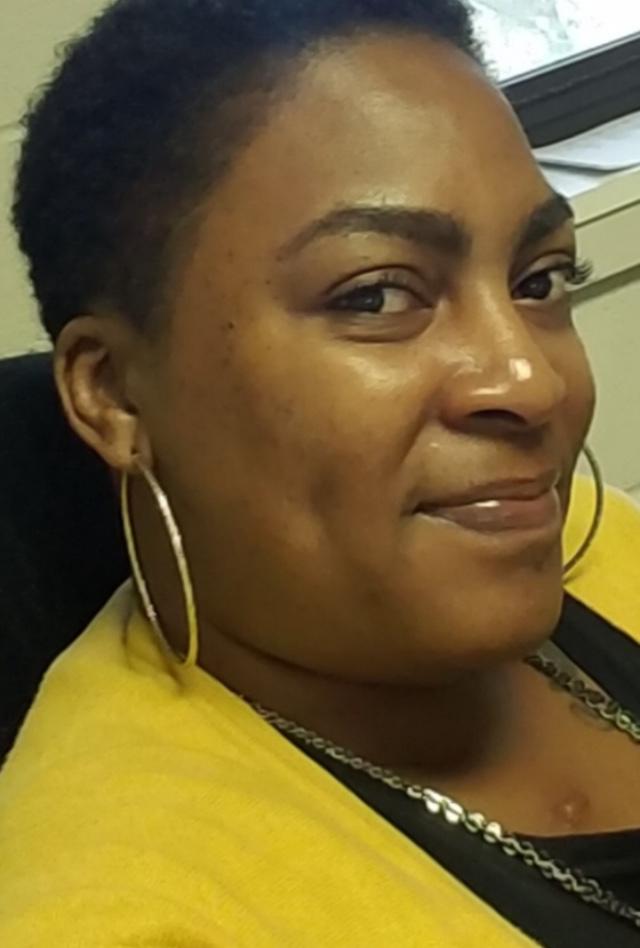 Jeneva Hamilton, Board Member
