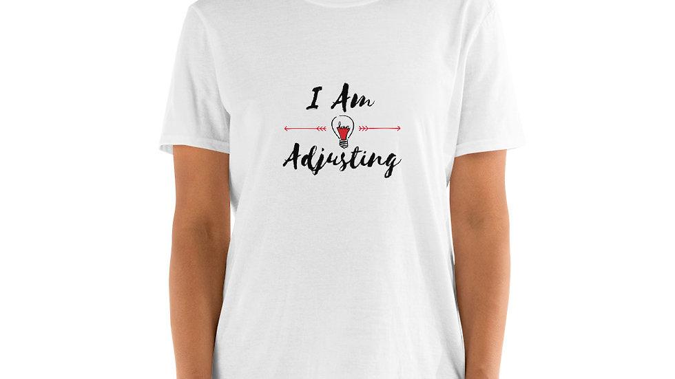 I Am Adjusting