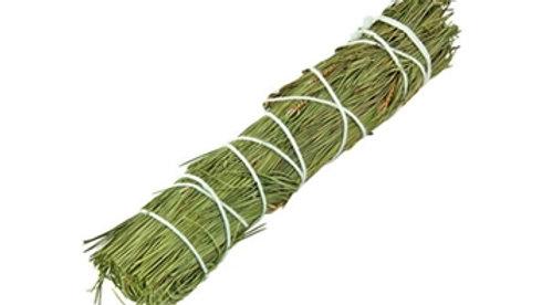 "5"" Pinon Pine Smudge Stick"