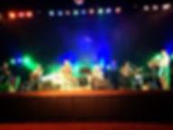 与論島かりゆしバンドライブ画像