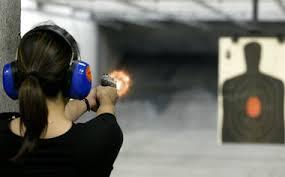 SHOOT RANGE