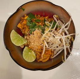 Simple Pad Thai