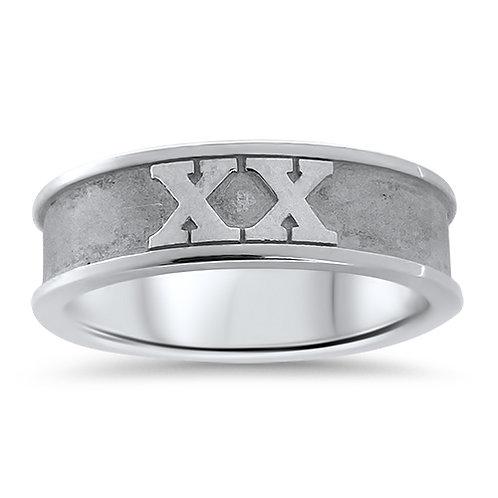 XX Medium Ring