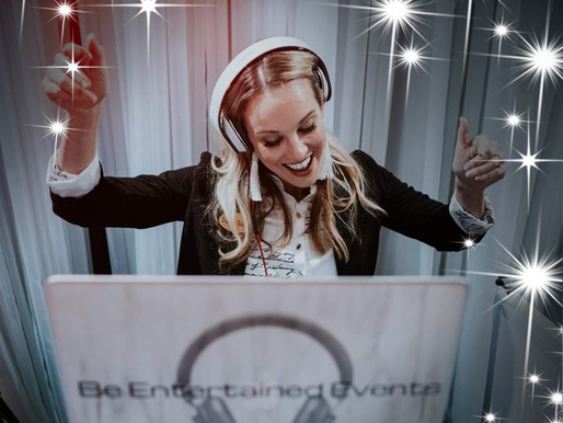Why Be Entertained Has the Best Wedding DJs in Dallas