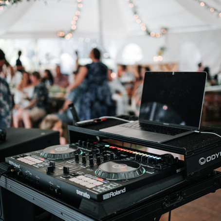 How Can Your Wedding DJ in Dallas Assist You?