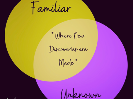 Liminal Space – Embracing the Power of Transition from What Has Been to What Will Be