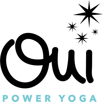 Oui Power Yoga