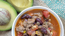Taco Tuesday Soup