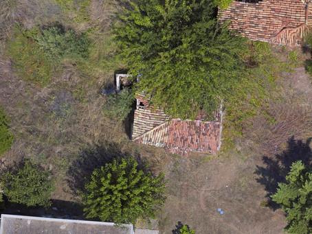 Η διαφορά μιας καλής λήψης με drone σε σχέση με το Google Earth