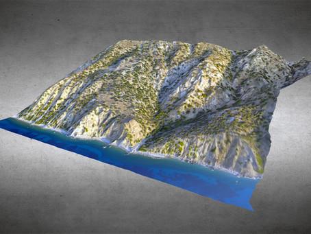 Δημιουργία οπτικοακουστικού υλικού από Drone για την προβολή εκτάσεων προς πώληση