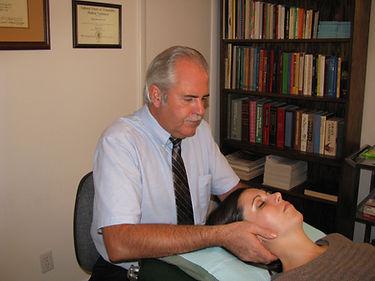 Dr. Thomas Morrey Davis