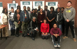 Food Equity Partners and Students