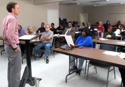 USDA RD - Goldsboro Event USDA Official - Picture Manager
