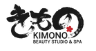 kimono studio logo